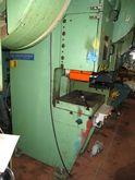 1977 Aros ALT25 Eccentric press