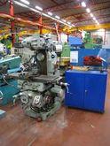 VMA U-2L Milling machine