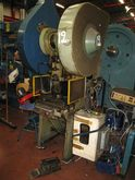1971 Aros AL20 Eccentric press