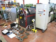 2005 Tauring Delta 50 CNCS CNC