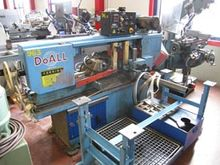 1996 Doall C 916A Automatic ban