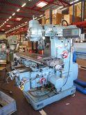 VMA U3-MM Milling machine