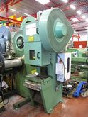 1976 Aros ALT16 Eccentric press