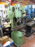 Modig UBM-AM Drilling-/milling