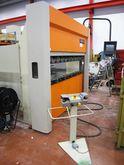 1996 Safan SMK40-2050 CNC Press