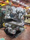VMA FU-3 Milling machine