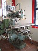 Sajo UF54 Milling machine