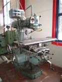 Sajo UF54 Milling machine