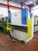 2000 Durma HAP2035 CNC Press Br