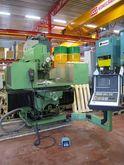 Maho MH-C900 CNC Milling Machin