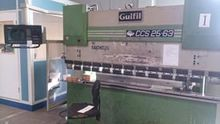 Used 1996 Guifil CCS