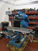 Abene VHF3 Milling machine