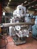 VMA FV-3KM Milling machine