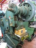 1975 SMV FPF-4 Eccentric press