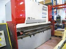 1998 Beyeler PR3 CNC Press Brak
