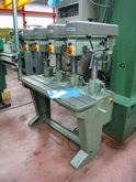 Ixion BT6 (BR15-4) 4-spindle dr
