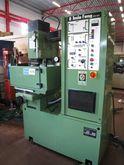 1984 Hisu Fong 205 EDM Machine