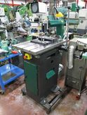 2004 BOW 050 Slotting machine