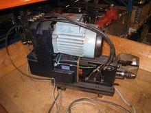 Used E2 BE55F Drilli