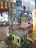Caser Radial drilling machine B