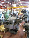 Used Deckel FP3 Mill