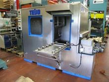 2004 Teijo Industrial washing m