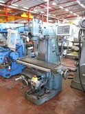 Sajo VF52 Milling Machine