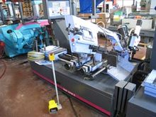 MEP Shark 330 CNC FE Automatic
