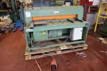 Cidan MS-F 13/3,0 Plate shear