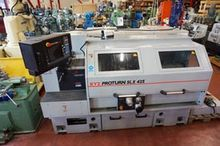 2007 XYZ Proturn SLX 425 Teach-