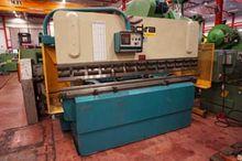 1997 Adira QHS-8025 CB Press br