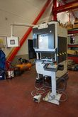 2003 LVD PPBL-H40/08 CNC press