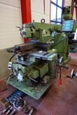 Fexac UP Milling machine