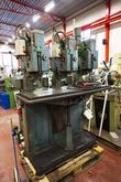 Arboga G3M-2512 3-spindle drill