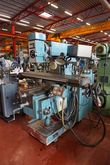 Sajo UF300DM Milling machine