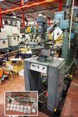 Aciera F1 Milling machine (gear