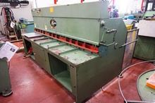 Eclair ASS35 Plate shear