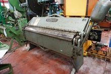 Edwards 614 B&P Folding machine