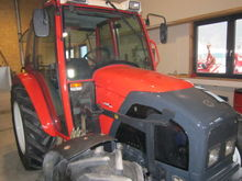 Used 2000 Lindner GE
