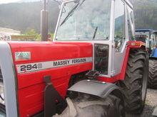 Used 1985 Massey Fer