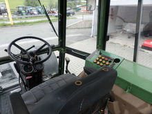 Used 1986 Fendt GTA