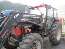 Used 1986 Case IH 68