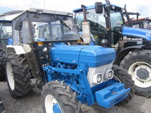 Used Ford 3910 A in