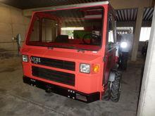 Used Aebi TP 57 in W