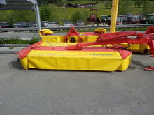 Used Pöttinger NovaC