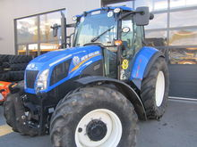 2013 New Holland T 5.95