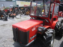 Used Carraro 4400 HS