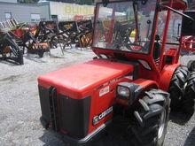 Used Carraro 4400 HS
