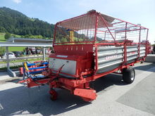 Used Gruber LHS 1023
