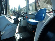 Used 2010 Holland T4